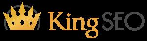 logotipo kingseo