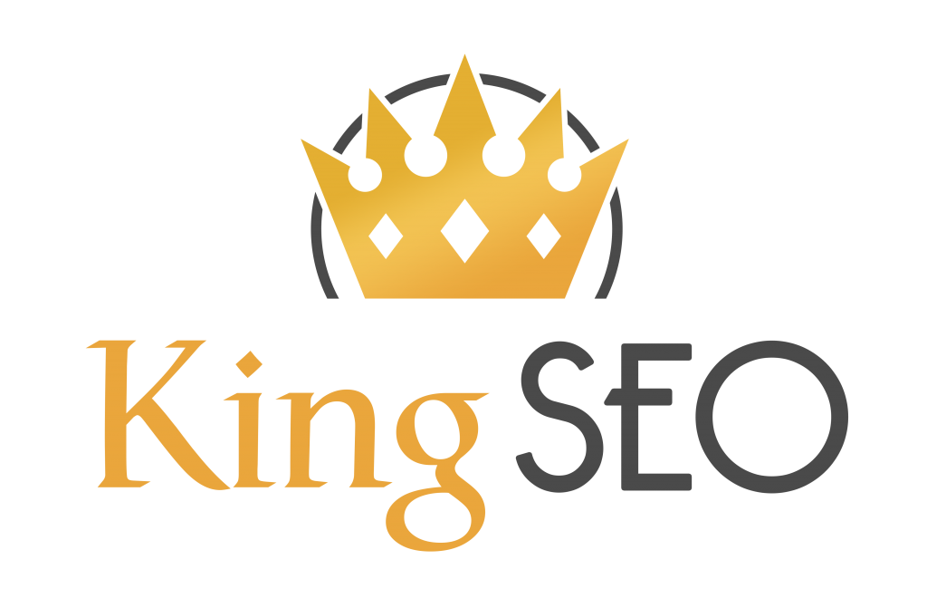 logotipo kingseo